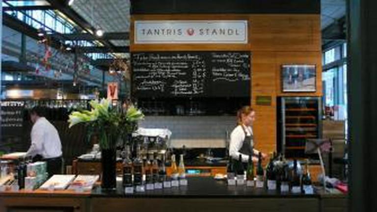 Tantris' Stand at Viktualienmarkt