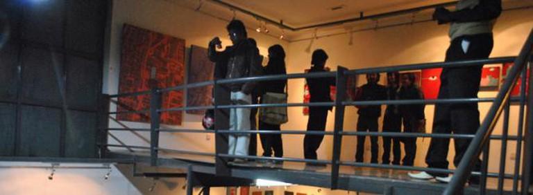 Park Gallery