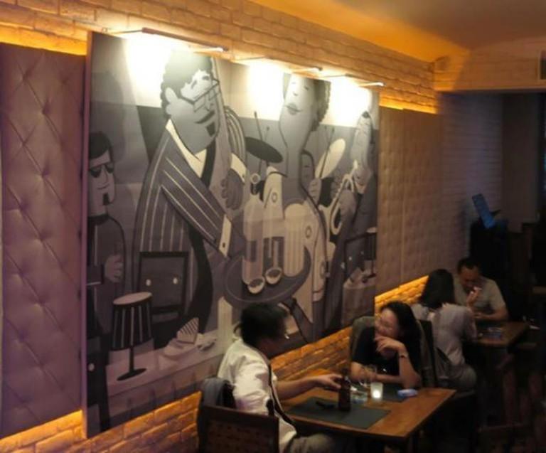 Turning Point Jazz Café, Ulaanbaatar
