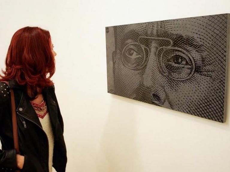 Zorzini Gallery