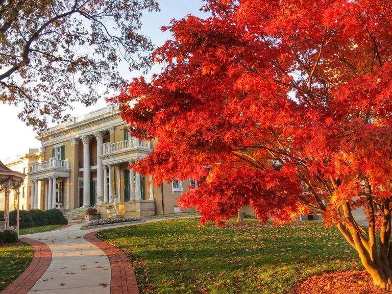 Belmont University, Nashville