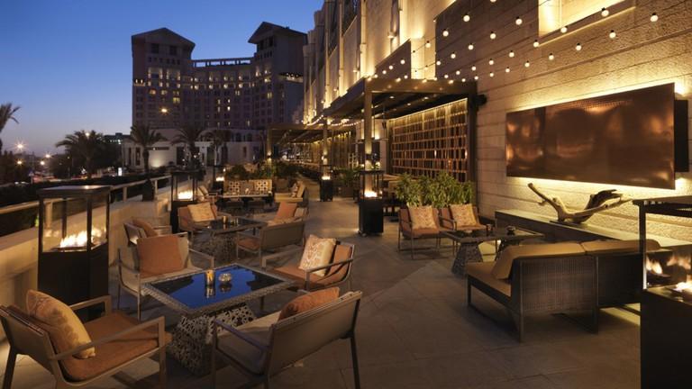 Four Seasons Hotel, Amman