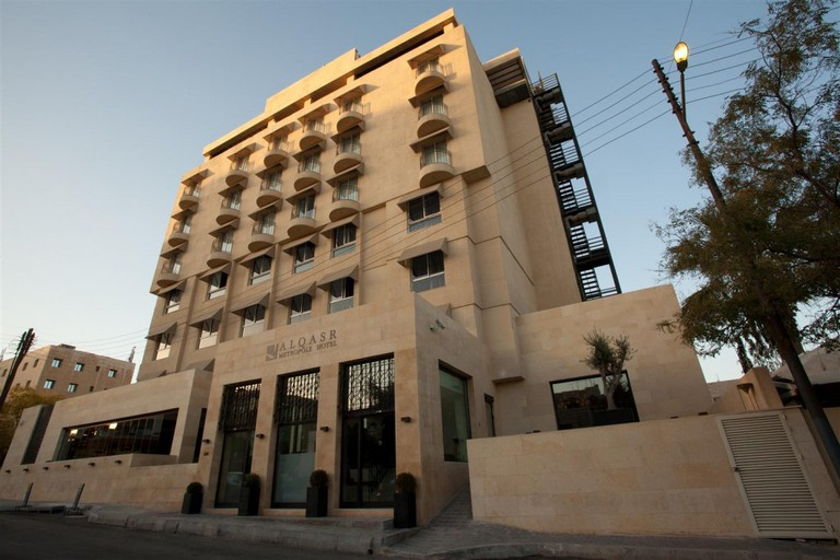 Al Qasr Metropole Amman