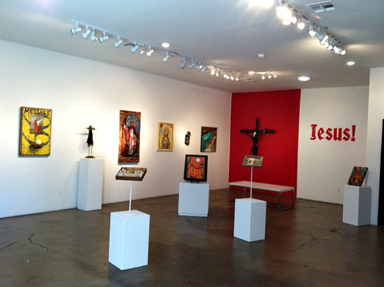 Jesus Gallery Preview