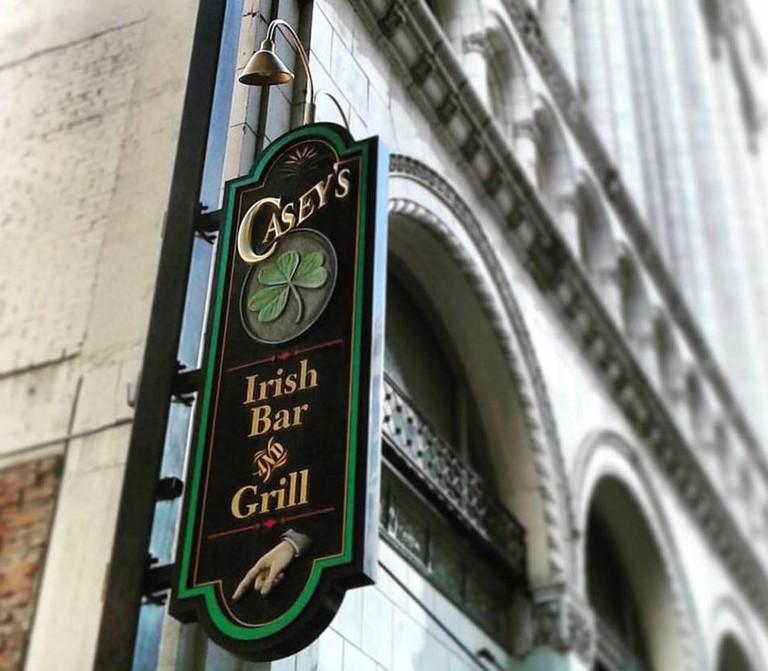 Casey's Irish Bar