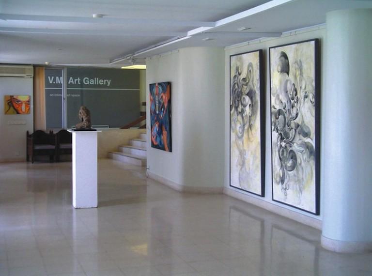 VM Art Gallery, Karachi