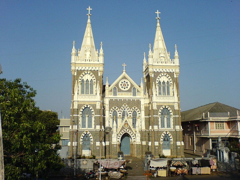 Mount Mary Church