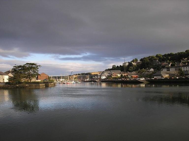 Kinsale, Co. Cork