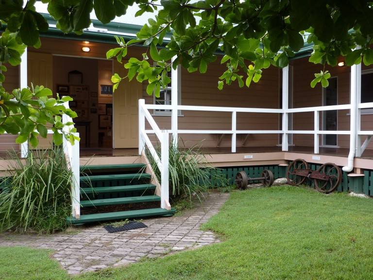 North Stradbroke Island Historical Museum (NSIHM)