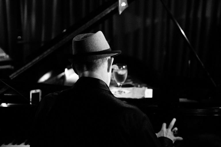 Carli's Fine Bistro & Piano, San Juan