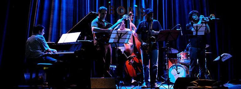 Boris Jazz Club