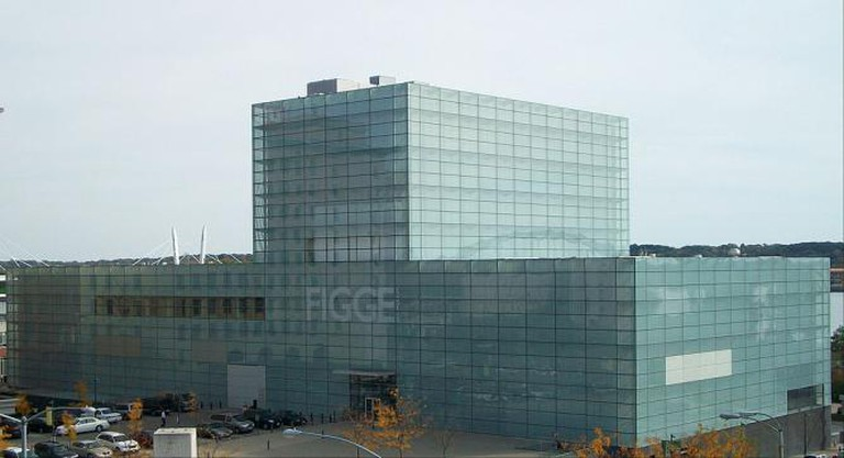 The Figge Art Museum