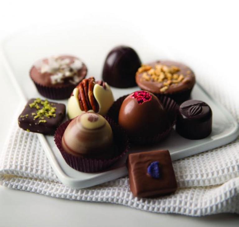 DeBrand Fine Chocolates, Auburn Park Drive