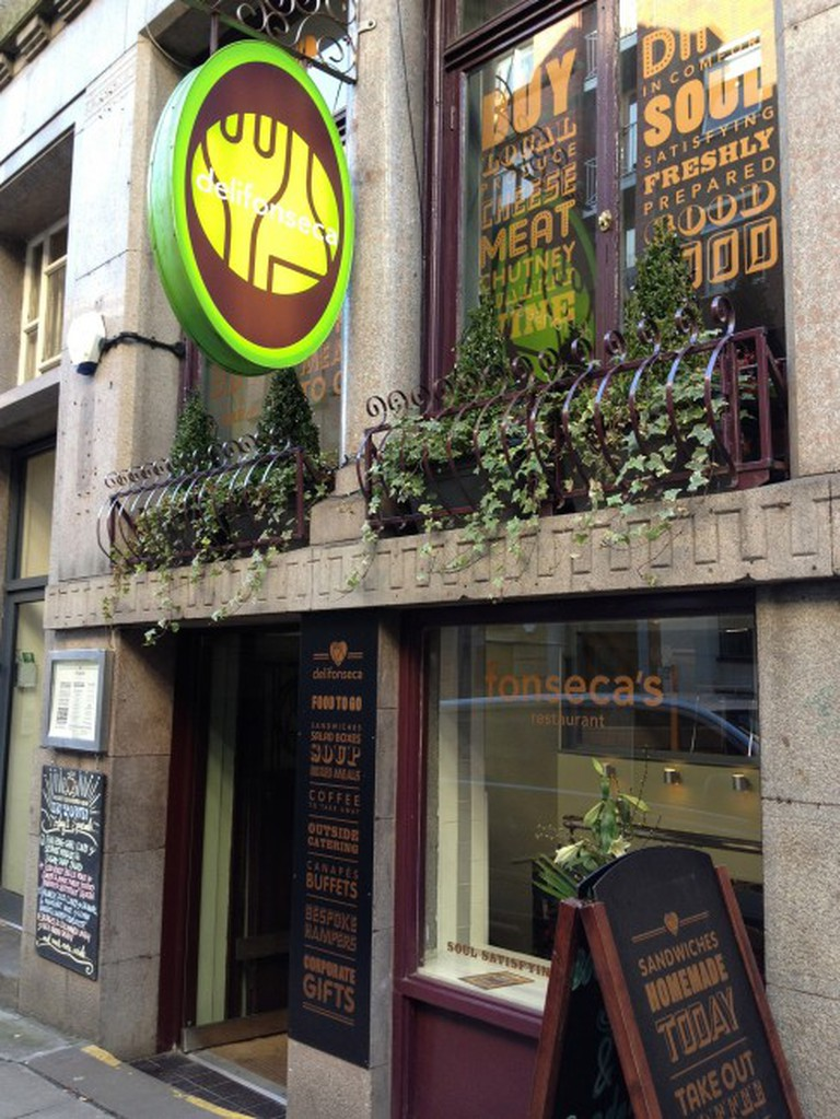 Fonseca's, Liverpool