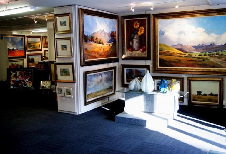 Durban Art Gallery, Durban