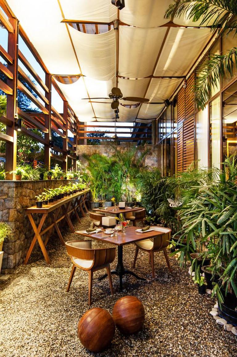 FIO - Cookhouse & Bar, New Delhi