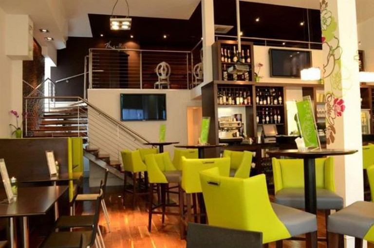 Fusion Bar and Bistro, Aberdeen