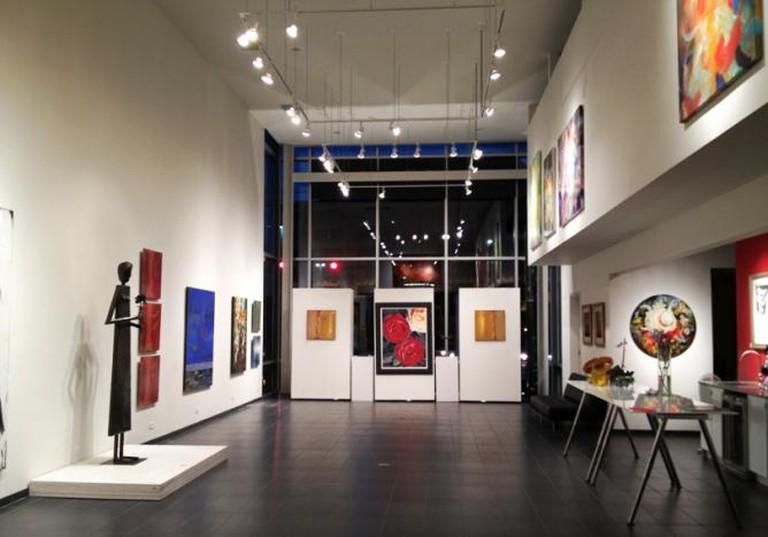 Malton Art Gallery, Cincinnati