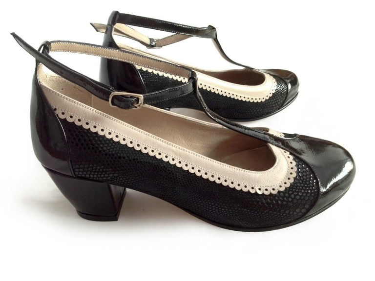 June Handmade Shoes