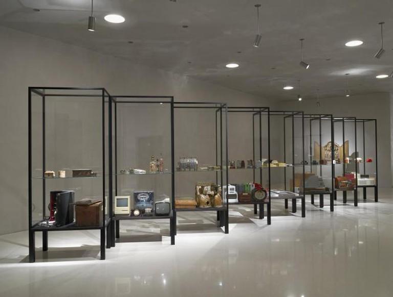 Installation at Kolumba