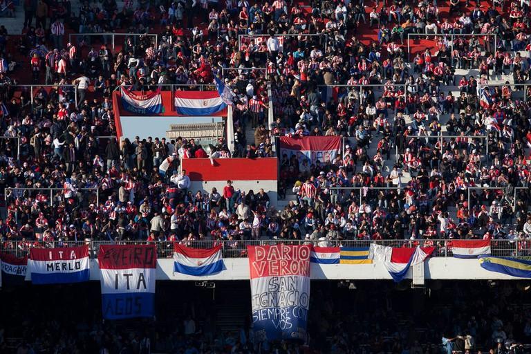 Paraguay's beautiful game