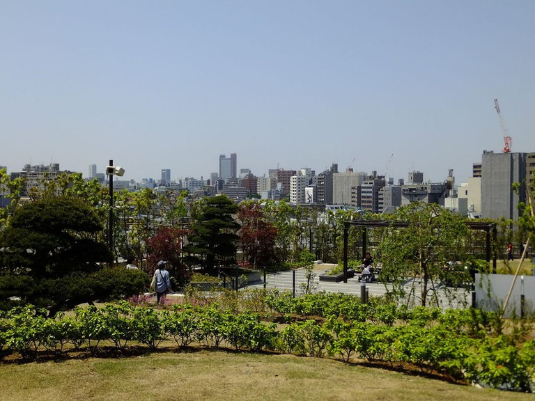 Meguro Sky Garden