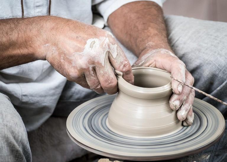 Ceramics Clay