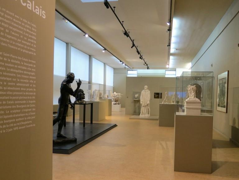 Musée des Beaux-Arts de Calais
