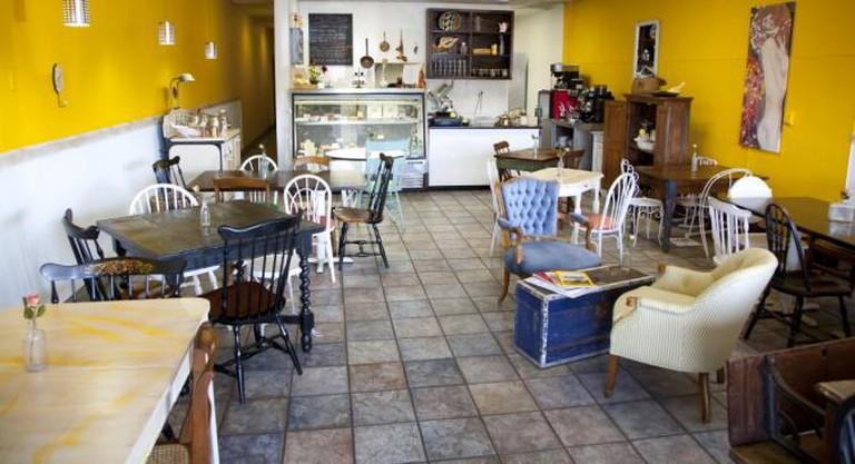Macy's European Coffeehouse & Bakery, Flagstaff