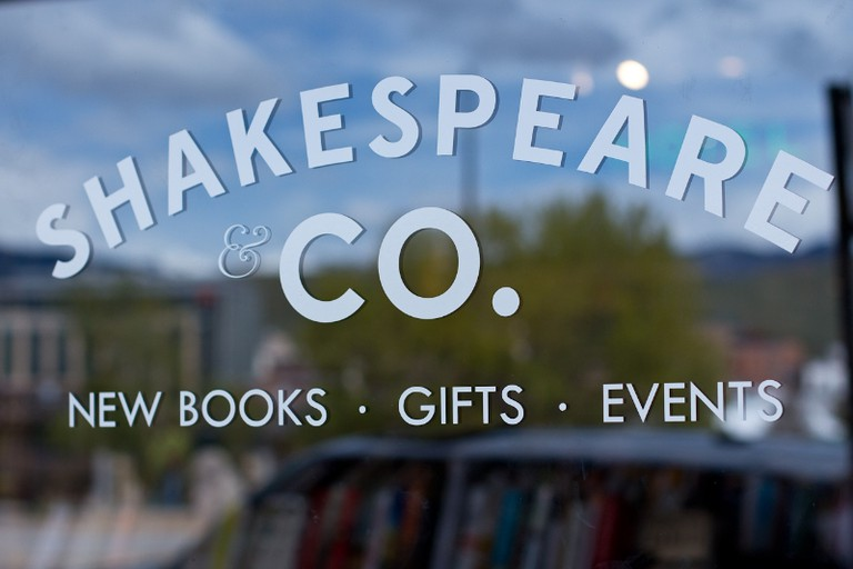Shakespeare & Co, Missoula