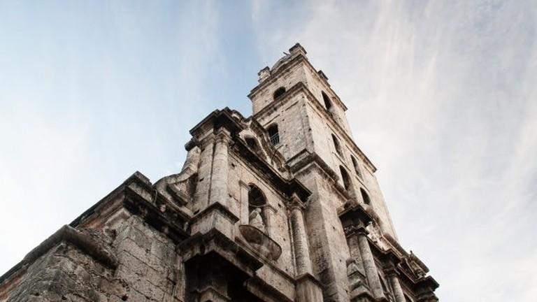 Basilica Menor de San Francisco de Asis, Old Havana