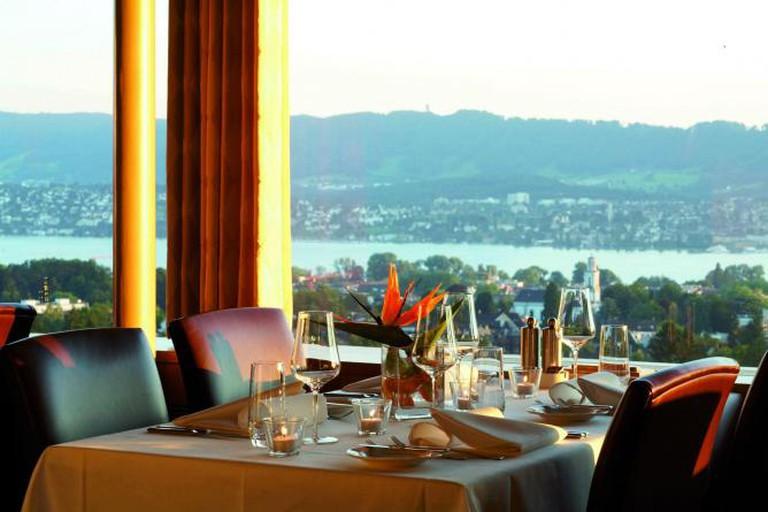 Courtesy Sonnenberg Restaurant