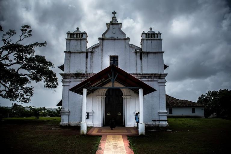 Three Kings Church Goa