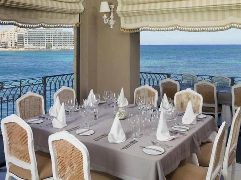 Barracuda Restaurant, Saint Julian's
