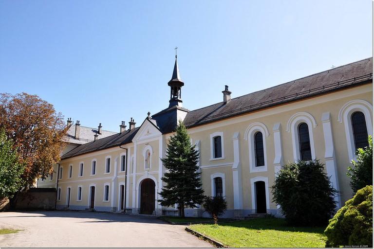 Stična Monastery