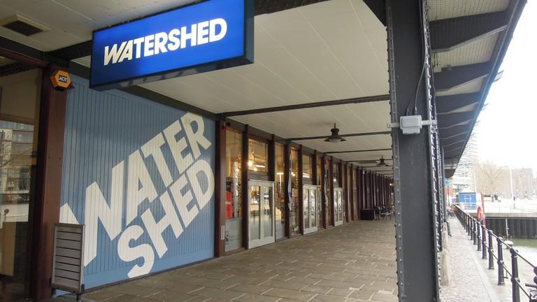 Watershed Café Bar