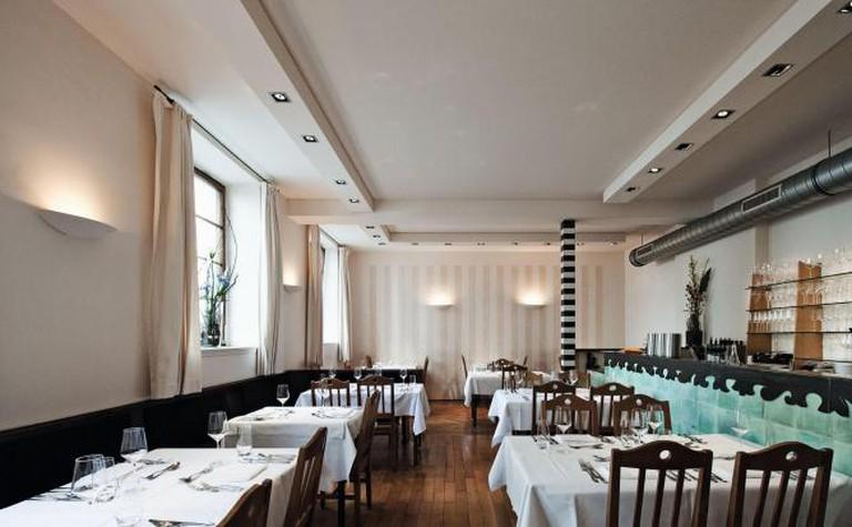 Restaurant & Weinhandel Broeding, München