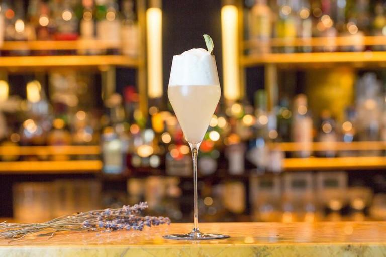 Blakes Hotel, The Roland Garden Cocktail