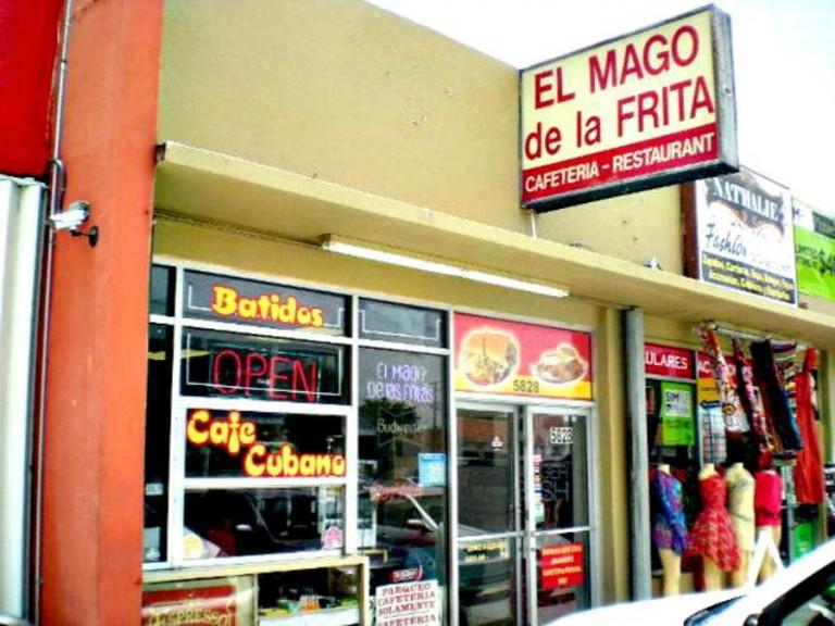El Mago De Las Fritas