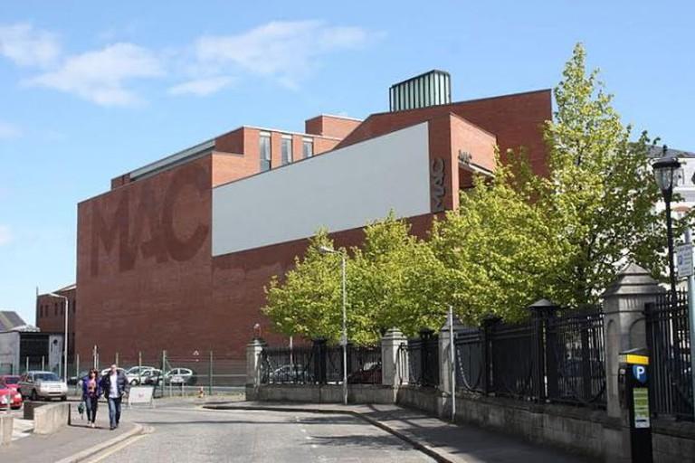 Metropolitan Arts Centre, Northern Ireland