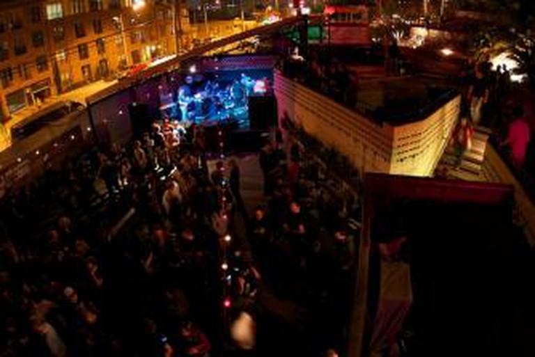 Austin Music Hall, Austin
