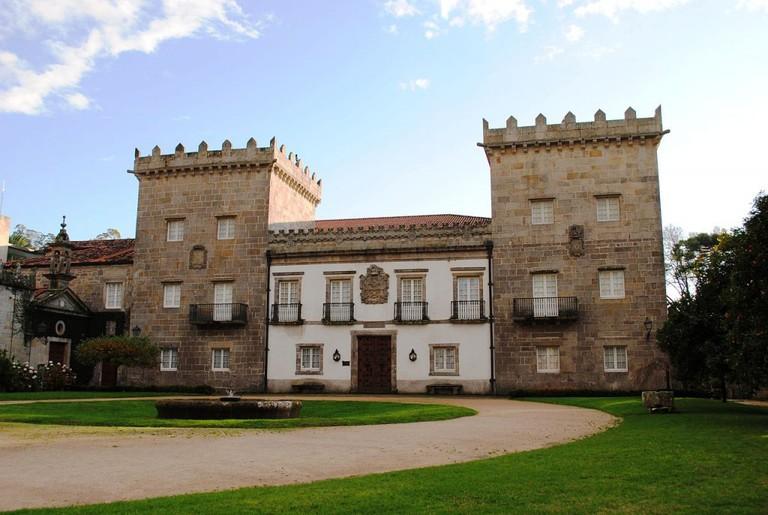 Quiñones de León Museum, Vigo