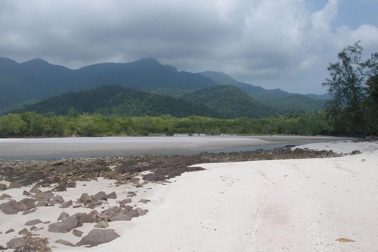 Koh Tarutao (2007-03-547)