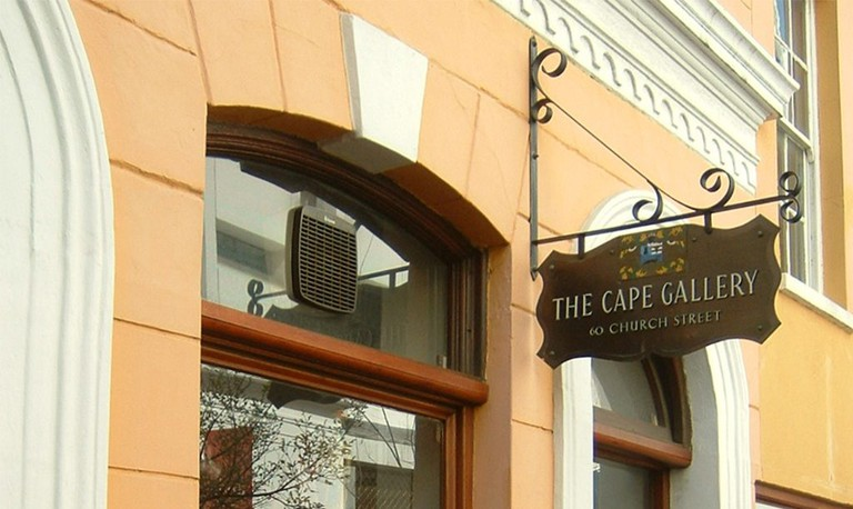 The Cape Gallery