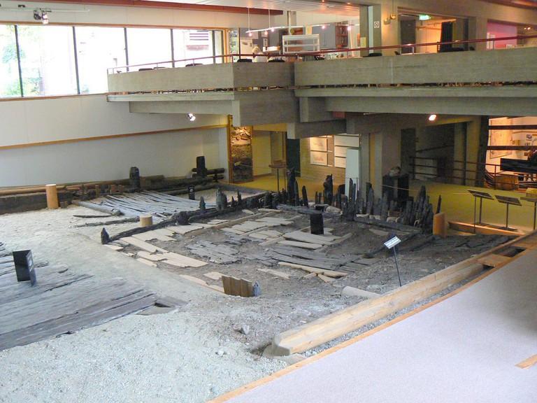 Bryggen museum