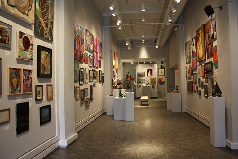 Contessa Gallery, Lyndhurst