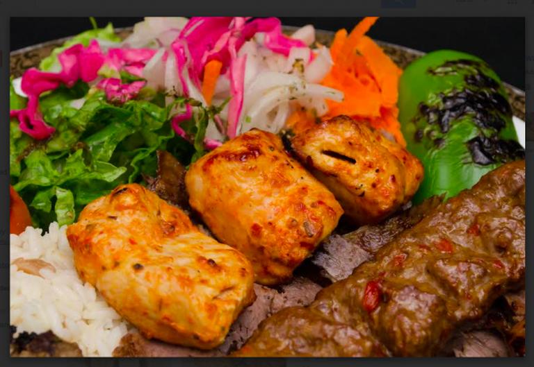 Sultan's Turkish Restaurant, Waterbury