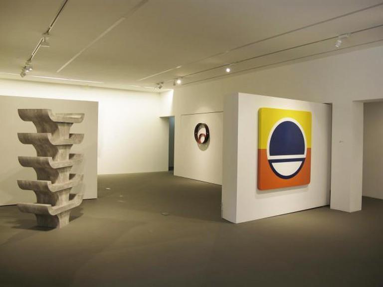 Chun Kai Feng, Nowhere Near, FOST Gallery, 2013