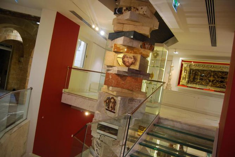 National Museum of Fine Arts, Malta, Valletta