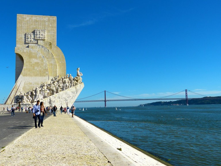 Hints of Portugal's role in the Age of Discoveries are all over Portugal